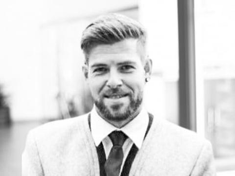 Svoboda Metalltechnik Team | Außendienst und Verkauf Tirol | Rieder Martin