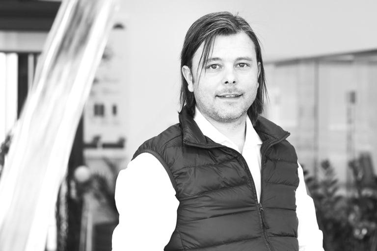 Svoboda Edelstahlpool Team | Außendienst und Verkauf Österreich Schweiz | Zernig Christoph