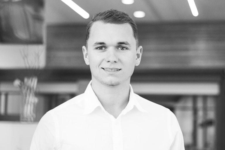 Svoboda Edelstahlpools Team | Konstruktion und Projektabwicklung | Gmeiner Christopher