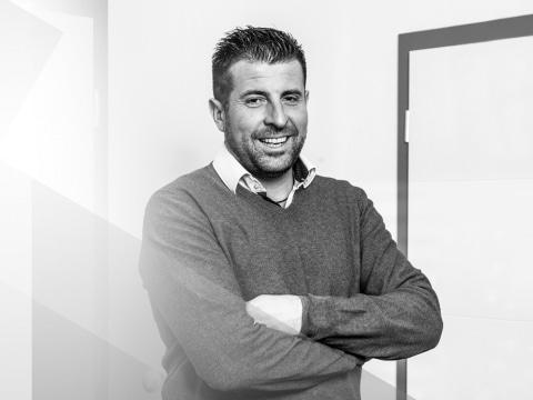 Svoboda Metalltechnik GmbH Geschäftsführung Thomas Svoboda